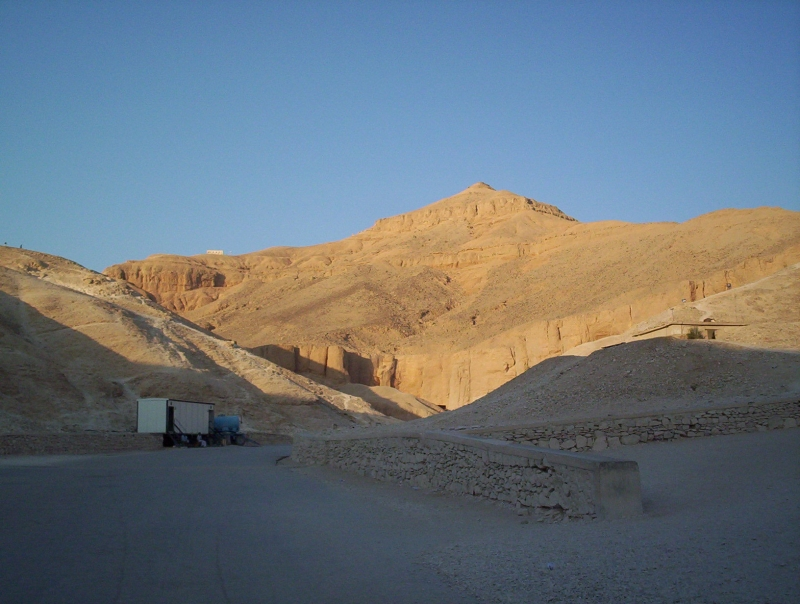 Kleingruppenreise nach Luxor ab Hurghada