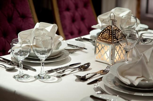 Minerva Nile Cruise Restaurant