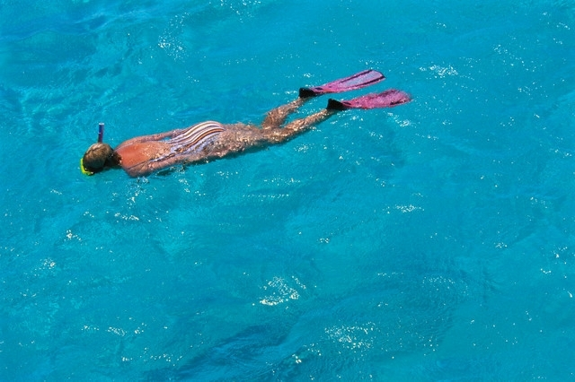 Hamata Islands Snorkeling From Marsa Alam