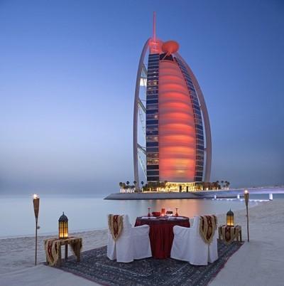 Dubai Antiga e Moderna em 4 horas