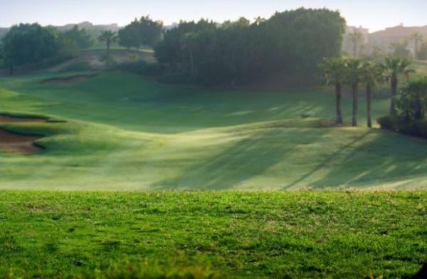 Golf Holidays in Egypt