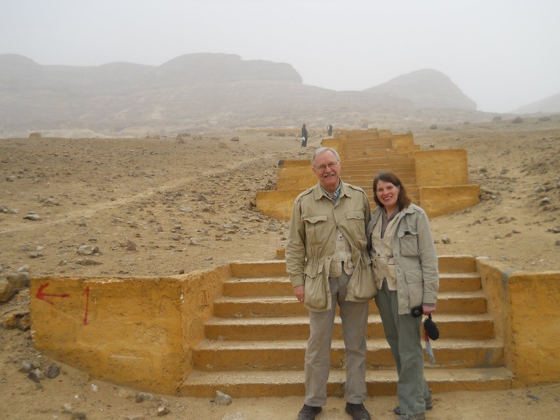 Tour to El Minya from Cairo by Road
