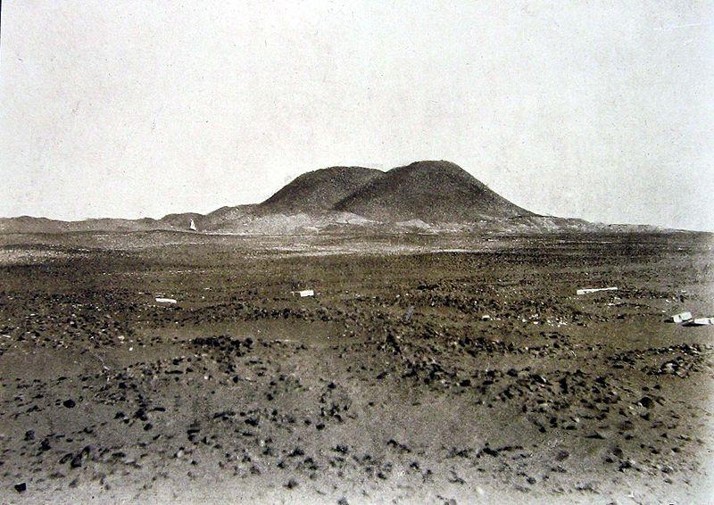 Pyramid of Sesostris III