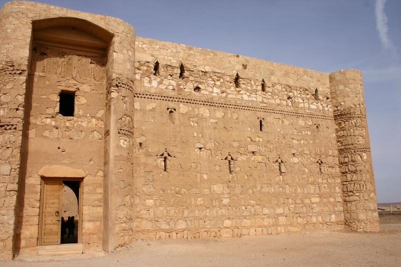 Qasr Kharanah