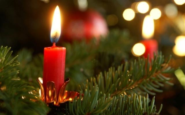 Christmas Traditions in Jordan