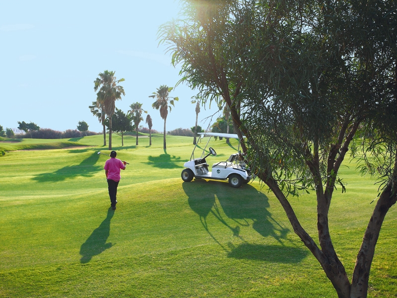 Cairo Golf