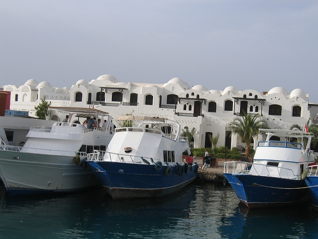 Hurghada Optional Excursions