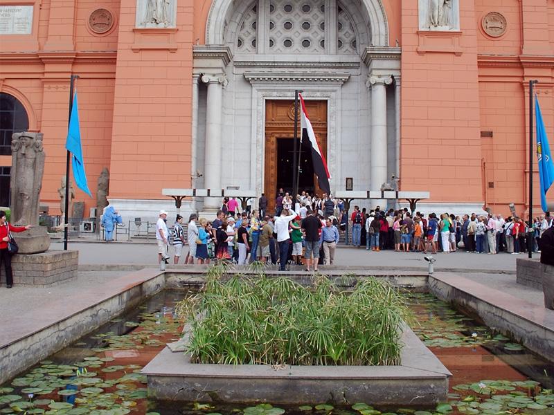 Escursioni di 2 Giorni al Cairo
