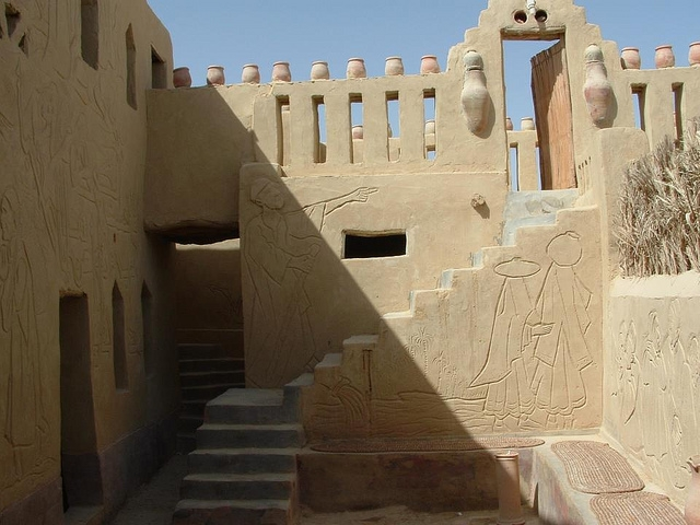 Badr's Museum