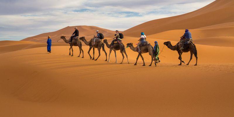 História Marroquina