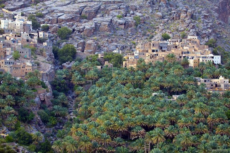 Village of Quriyat