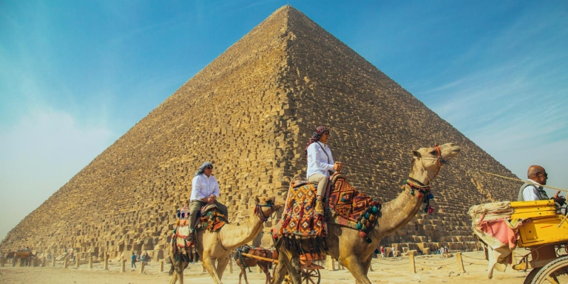 king khufu (Cheops) | Kings of Ancient Egypt
