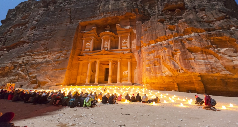 40fa316fb61 Tourist Attractions In Jordan