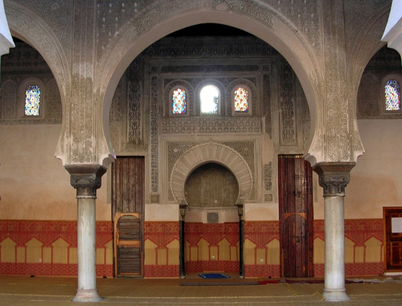 Day Trip to Fez from Casablanca