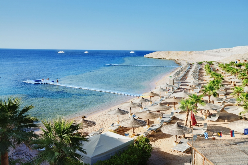Sharm El Sheikh View