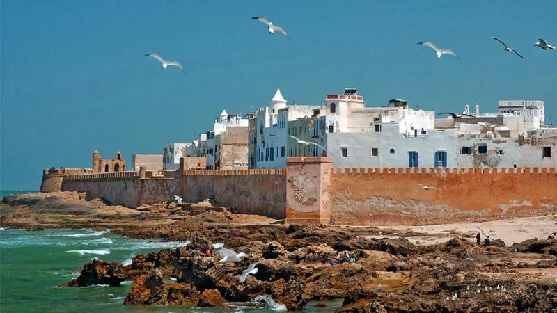 Beauty in Essaouira