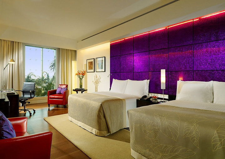 Deluxe Room - King bed - Fairmont Heliopolis Hotel