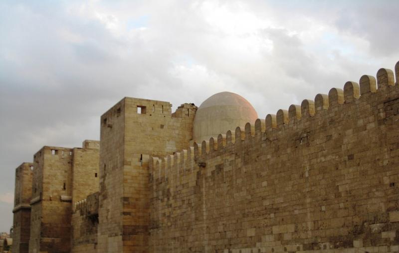 Bab al-Futuh | Old Cairo Attractions