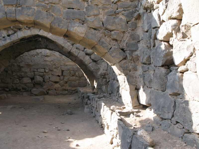 Château d'El Azraq