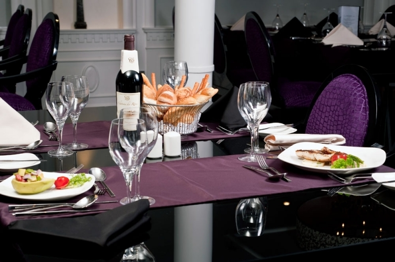 Farah Nile Cruise Restaurant