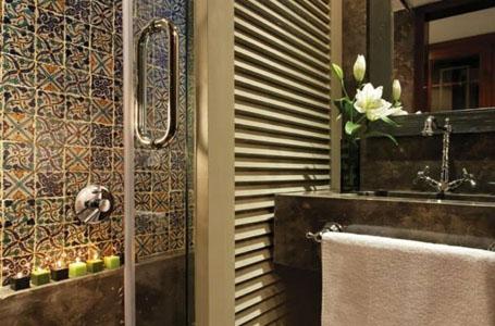 MS Feddya Dahabeya Bathroom