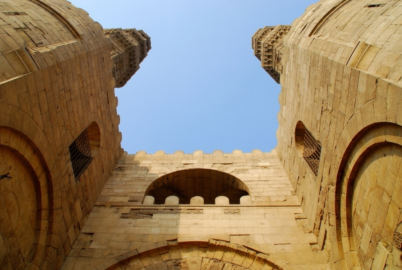 Bab Zweila, Kairo