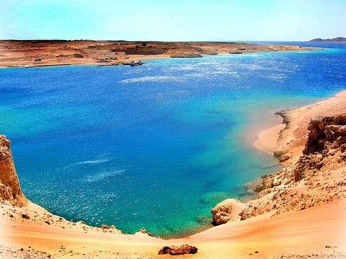 Parco Nazionale di Ras Mohamed da Sharm