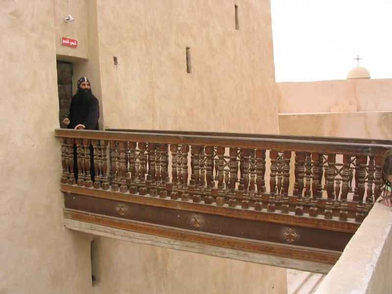 Monasteri di Wadi El Natrun