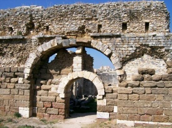 Excursão a Efeso