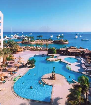 Le Caire, Désert Blanc, Louxor et Hurghada
