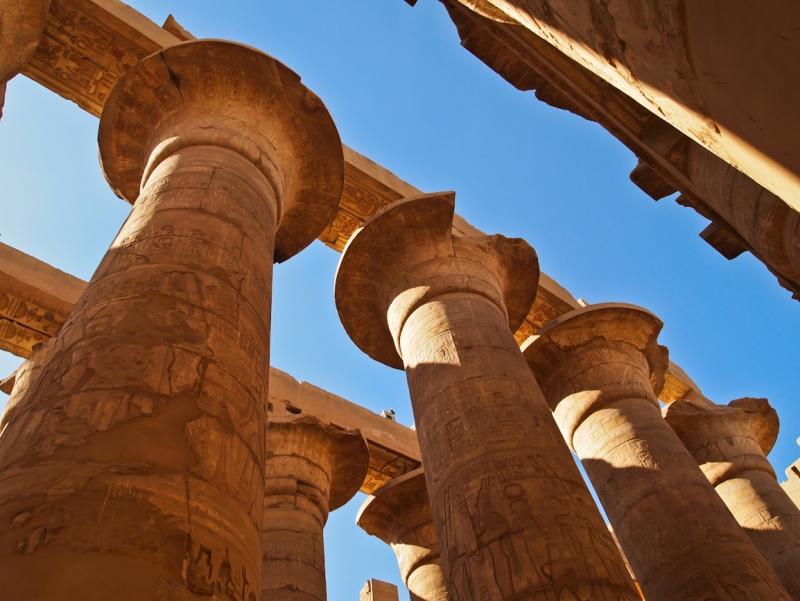 Complesso Templare di Karnak, Luxor