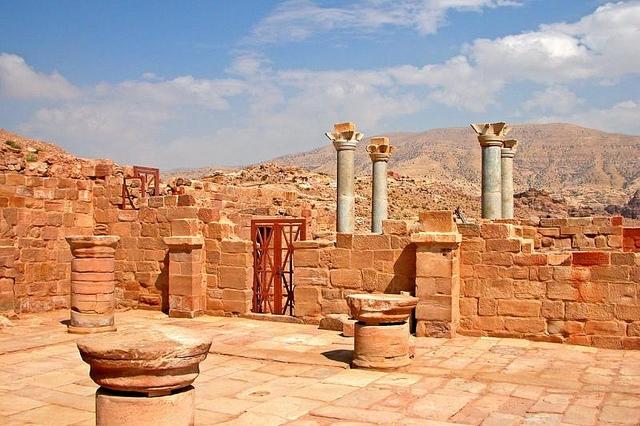 Pacote Petra e Egito