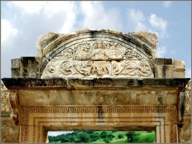 El templo de Hardian
