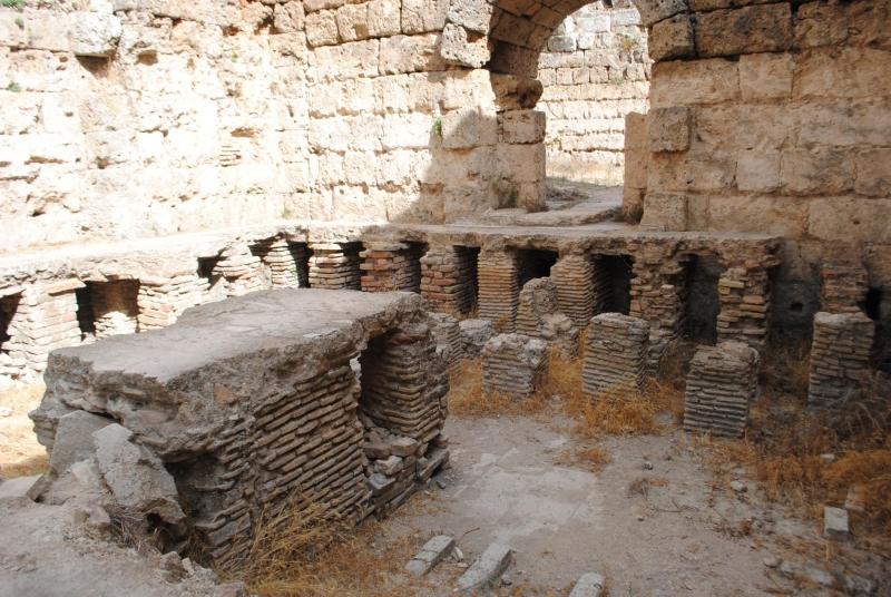 Perge Ruins
