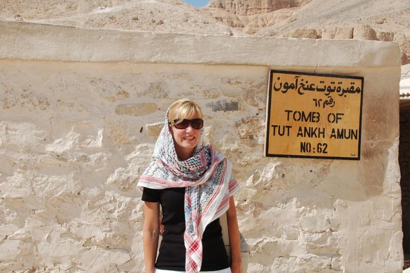 Тур на Восточный и Западный берег Нила