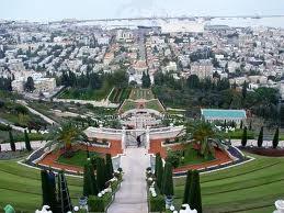 Tour a Haifa, Nazaret y Tiberia
