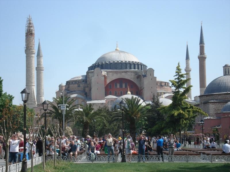 Lo Mejor de Turquía y Egipto
