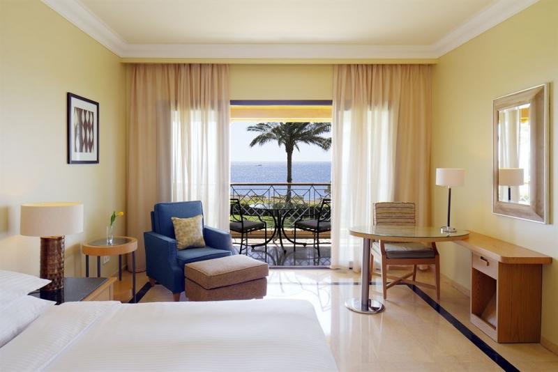 Hyatt Regency Resort Room