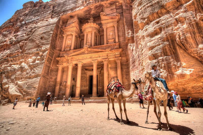 Viaggio Petra in 5 giorni