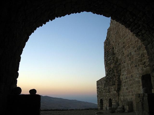 Stronghold of Kerak
