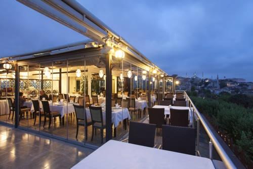 Ottoman Hotel Park