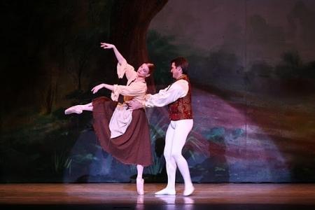 Opéra et ballet en Turquie