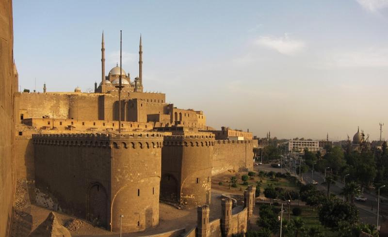 Cidadela - Cairo - Egito