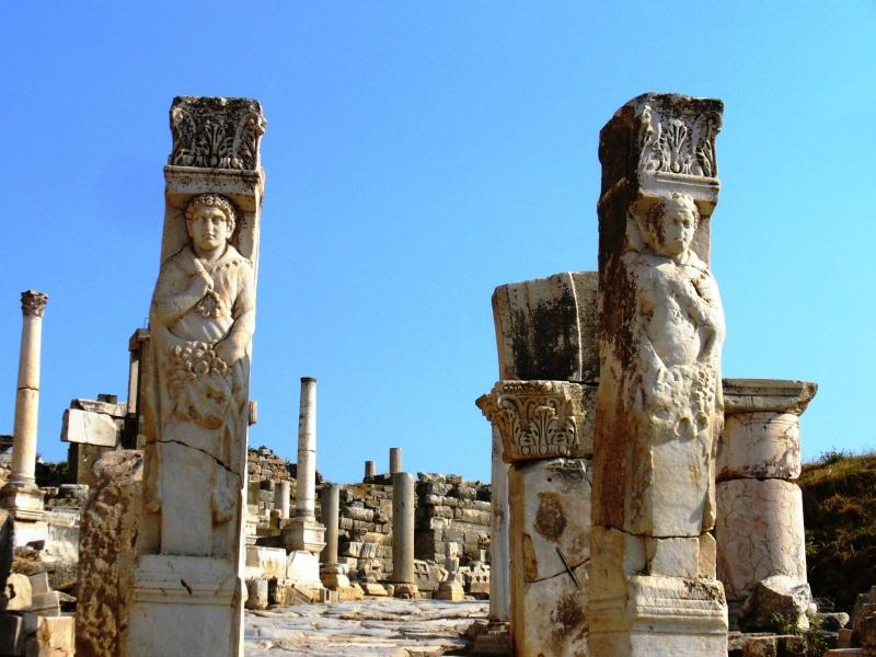 Excursão para Éfeso e Parque Aquatico  Adaland