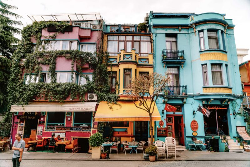 Istambul Turismo: Tudo O Que Você Precisa Saber Sobre Istambul