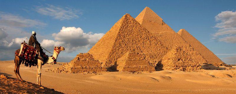 le piramidi egizie ( Informazioni e segreti )