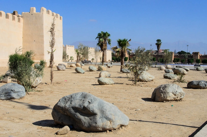 Taroudant City