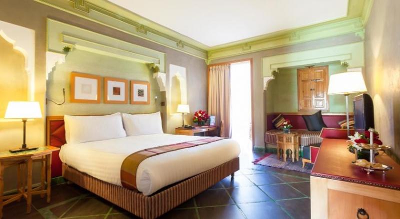 Hotel Les Jardins de l'Agdal