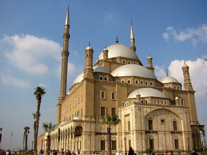 Tagesausflug nach Kairo mit Flugzeug von Sharm
