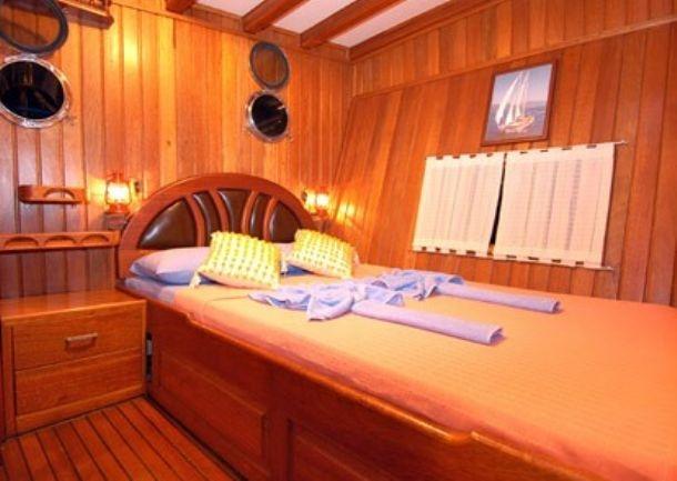 Gulet Cruise Turkey Fethiye, Turkey